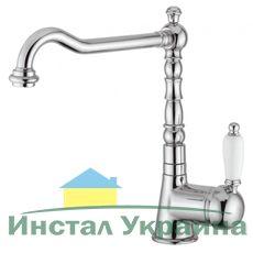Смеситель для мойки Emmevi LAGUNA СR40517