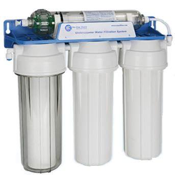 Aquafilter FP3-HJ-K1 цены