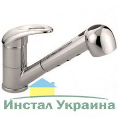 Смеситель для мойки Emmevi ALEXA NS24065