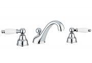 Смеситель для ванны Emmevi DECO ceramica СR121033