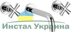 Смеситель для мойки Emmevi SPIRIT NEW СR31155