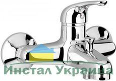 Смеситель для ванны Emmevi JOLLY CR10001G