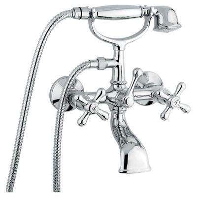 Смеситель для ванны Emmevi DECO classic CR12011 цены