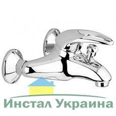 Смеситель для ванны Emmevi LUXOR CR7001R
