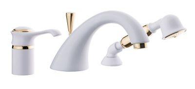 Смеситель для ванны Emmevi Tiffany BО60120 R