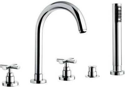 Смеситель для ванны Emmevi SPIRIT NEW СR31121 цены
