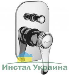 Смеситель для ванны Emmevi Tiffany BR 6019 G