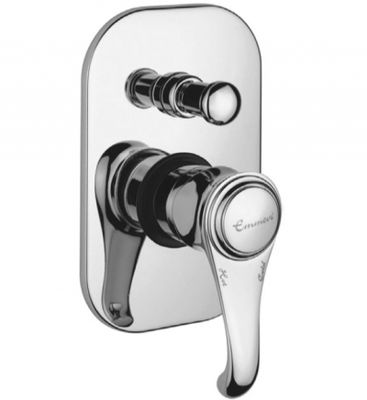 Смеситель для ванны Emmevi Tiffany BR 6019 G цена