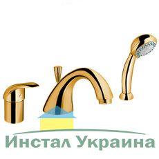 Смеситель для ванны Emmevi LUXOR BR70120R