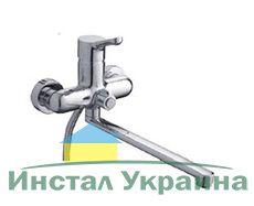 Смеситель для ванны Mixxen ВЕЗЕР NNS2104