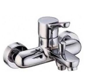 Смеситель для ванны Mixxen ВЕЗЕР NNS2102
