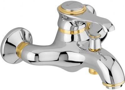 Смеситель для ванны Emmevi Tiffany CO 6001