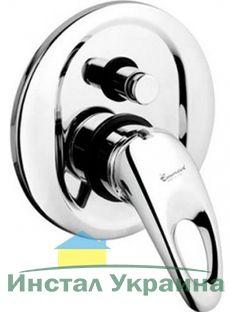 Смеситель для ванны Emmevi LUXOR CR7019R