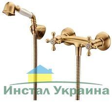 Смеситель для душа Mixxen РОМА MXAL0353BR