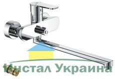 Смеситель для ванны Mixxen ЛОТУС NNH1035