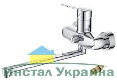 Смеситель для ванны Mixxen НИВЕЛЬ NNH1024