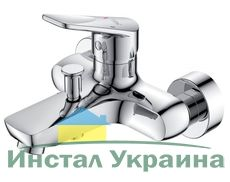Смеситель для ванны Mixxen НИВЕЛЬ NNH1022