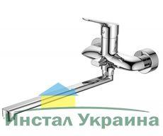 Смеситель для ванны Mixxen БЛИС MXH1055