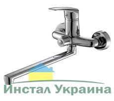 Смеситель для ванны Mixxen ГРАЦИЯ MXH1004