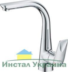 Смеситель для кухни Mixxen НИВЕЛЬ NNH1023