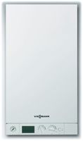 купить Газовый котел Viessmann Vitopend 100 WH1D515 (Turbo) 23 кВт, Двухконтурный