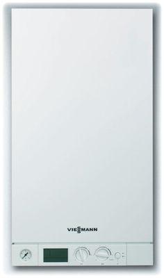 Газовый котел Viessmann Vitopend 100 WH1D515 (Turbo) 23 кВт, Двухконтурный цены