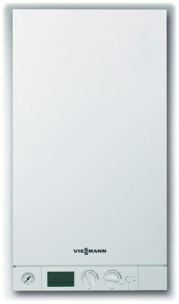 Газовый котел Viessmann Vitopend 100 WH1D515 (Turbo) 23 кВт, Двухконтурный