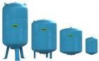купить Гидроаккумулятор вертикальный Reflex Refix C-DE 7270930 25L C-DE (синий) 10 бар (мембрана не сменная)