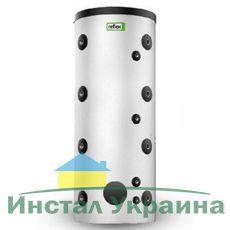 Теплоаккумулирующая емкость Reflex HF/R 8502080 500L/R HF (серебряный)