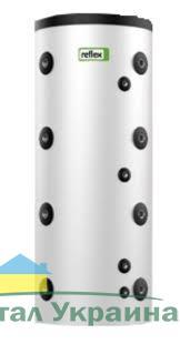 Теплоаккумулирующая емкость Reflex HF 8502010 300L HF (серебряный)