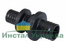TECEflex Муфта соединительная редукционная 20(18) / 16мм PPSU