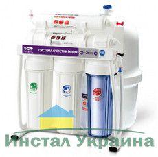 5-ти ступенчатая система очистки воды GRANDO 5 PREMIUM