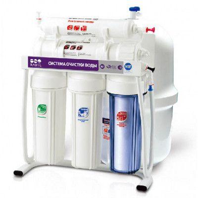 5-ти ступенчатая система очистки воды GRANDO 5 PREMIUM цена