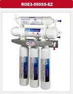 купить Raifil 5-ти ступенчатая система очистки воды ROE3-550-SS-EZ