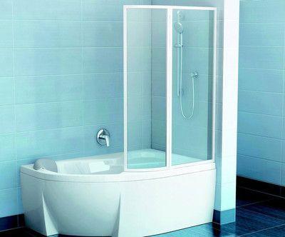 Акриловая ванна Ravak Rosa 95 150 x 95 R правосторонняя цена