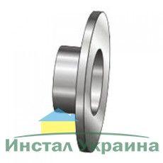 Окапник, лейка, дека из нержавеющей стали (AISI 321) ф180