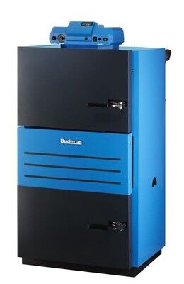 Пакет Buderus Logapak S111-2-24 WT + WILO RS 30/6 цена