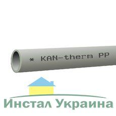 KAN-therm РР Труба PN 20 d50х8,3