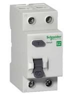 купить Schneider electric Дифференциальный выключатель напряжения EZ9,ЗАХ.ПО НАПР. 40А/2Р300мА/А (EZ9R84240)