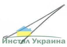 Проволока (петля, крючок) 500 мм, для удлинения высоты подвеса
