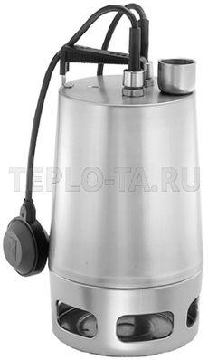 Дренажный насос Grundfos нержавейка Unilift AP 40.08.A1 10