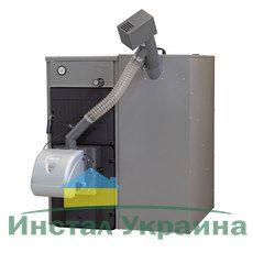 Твердотопливный пеллетный котел SIME Solida 8 PL