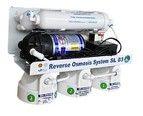 купить Система обратного осмоса BIO+systems RO-50-SL03 c насосом