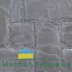 Плитка из искусственного камня Сланец гранж