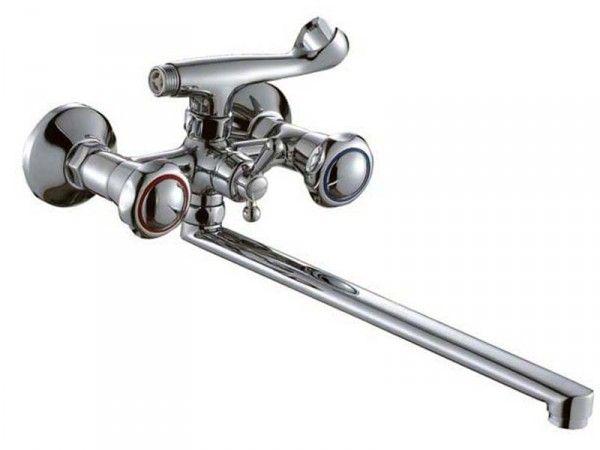 Смеситель для ванны Haiba Mega 143