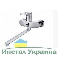Смеситель для ванны Latres Haiba Gudini 006 euro