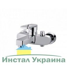 Смеситель для ванны Latres Haiba Gudini 009
