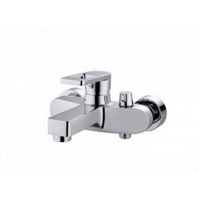 Смеситель для ванны Latres Haiba Gudini 009 цены
