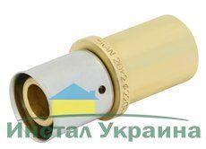 KAN Соединитель переходной Press x Press 26x3/22 K-080386