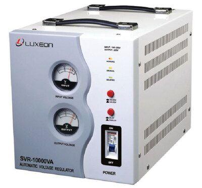 Стабилизатор напряжения Luxeon SVR-10000VA цена